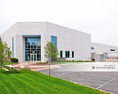Turnberry Lakes Business Park - 1550-1598 Central Avenue - Roselle