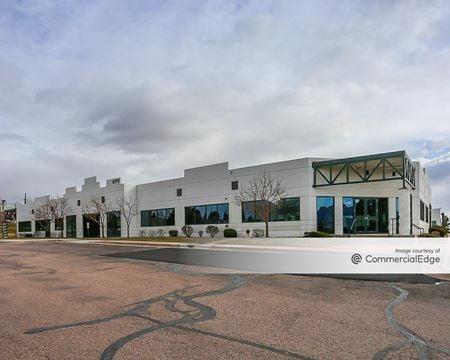 Briargate Tech - Colorado Springs