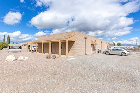 2030 S Solano | 1515 S 8th Street | 780 W Rex Allen Drive - Las Cruces