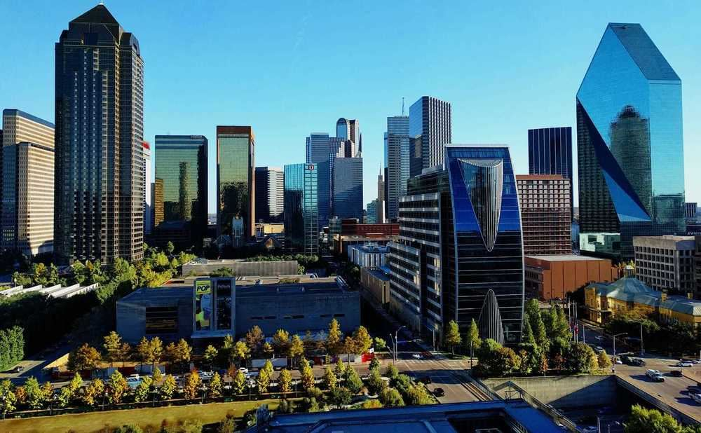 57 . Dallas TX SFR Dynamic Portfolio