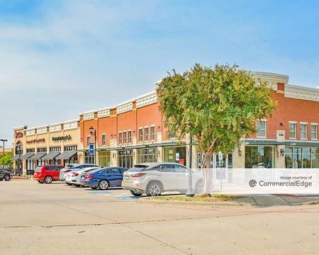 Eldorado Plaza - McKinney