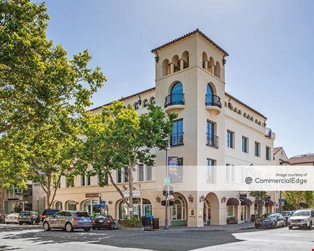 Plaza Ramona - Palo Alto