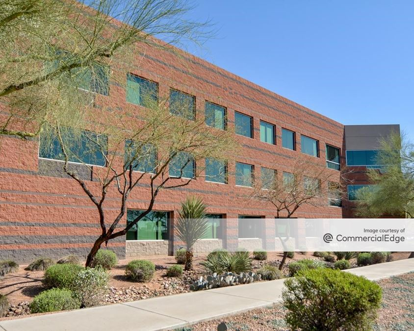 Chaparral Business Center II