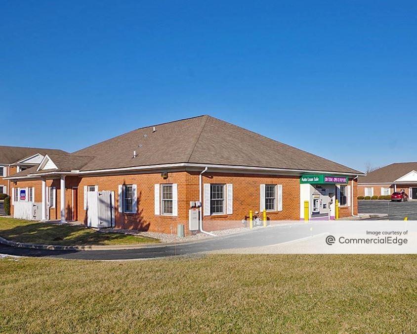Carrington Commons Office Condos