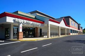 ±1,200 to ±2,400 SF Retail Space Available on Lake Murray Blvd