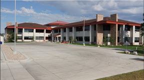 Ridgeview Office Center
