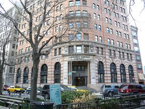 260 West Broadway - Not-for-Profit