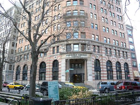 260 West Broadway - Not-for-Profit - New York