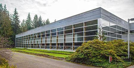 Woodbridge Technology Center - Auburn