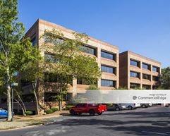 One Financial Centre - Little Rock