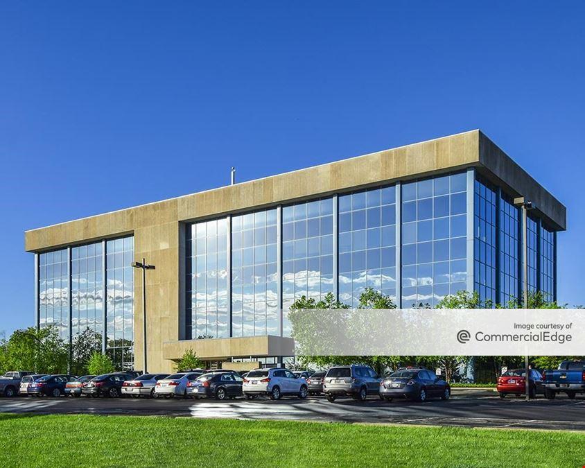 Castleton Park - Building 15