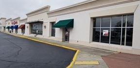 Cumberland Plaza - Crossville