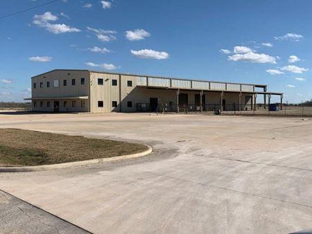 Industrial Facility w/ Wash-Bay + Explosives Bunker - Pleasanton