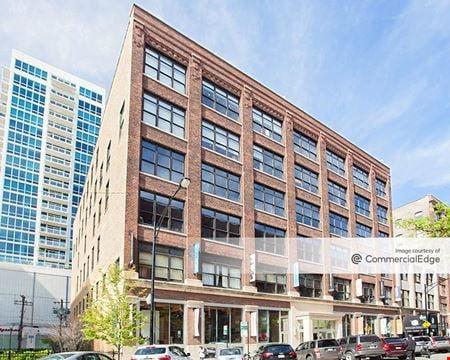 314 West Superior Street - Chicago