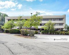 Powder Mill Office Plaza III - Parsippany