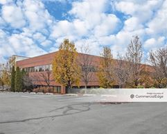 Corporate Center at East Mountain - 600 Baltimore Drive - Wilkes-Barre