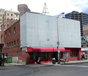 911-919 15th St - Denver