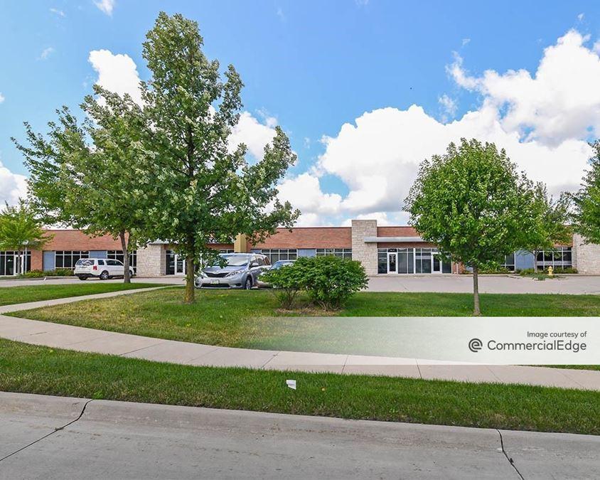 Jordan Creek Business Condominiums