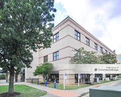 Texas Health Presbyterian Hospital Denton - Medical Building 3 - Denton