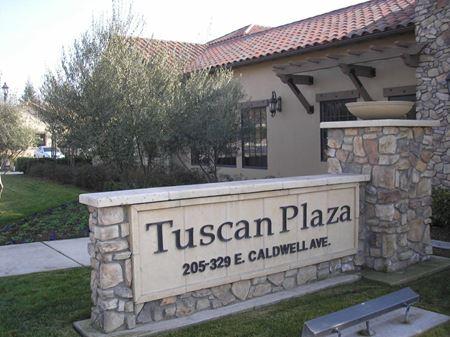 Tuscan Plaza 323 - Visalia