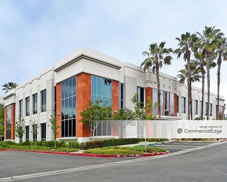 Tri-City Corporate Centre - Three Parkside - San Bernardino