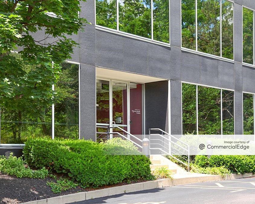 Mill Valley Office Park