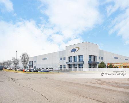 Port Union Commerce Park - Building 2 - Hamilton