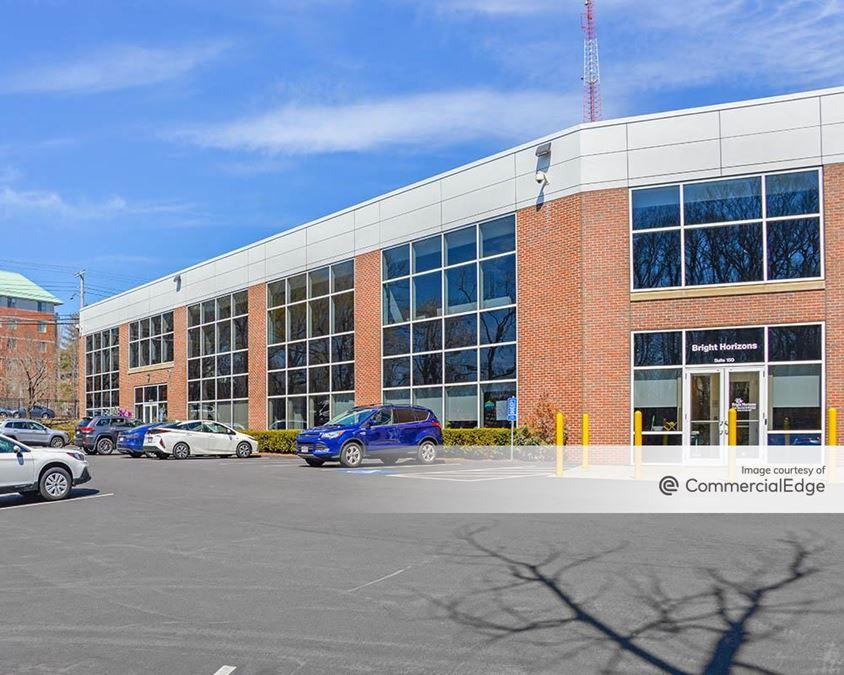 Newton Corporate Center