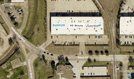 SW Houston Net Lease Investment | 42,000-SF Industrial Flex Building | Sugar Land Business Park - Sugar Land