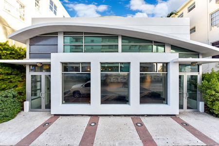 721 Collins Ave - Miami Beach