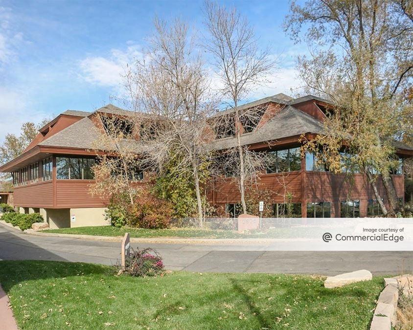 Centennial Creek Office Park