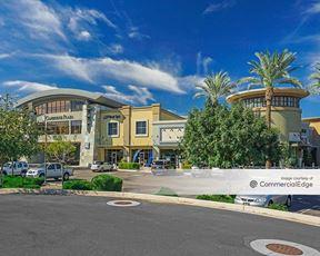 Cambridge Plaza - Chandler