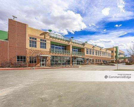 Printers Park Medical Plaza - Colorado Springs