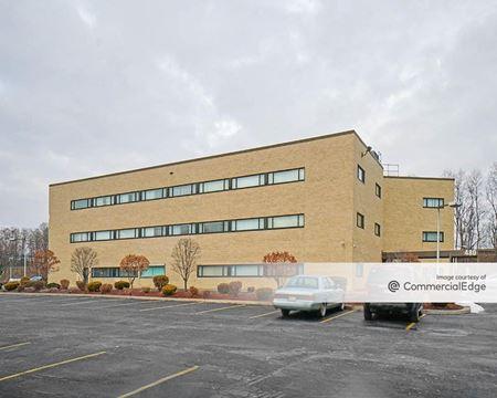 New Bridge Center - Kingston