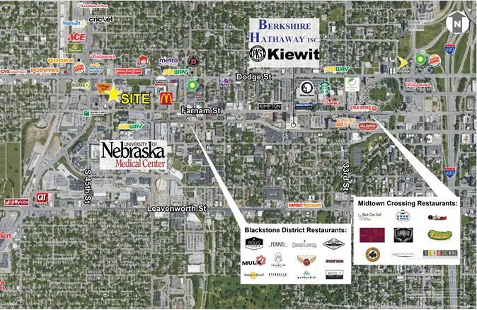 Hampton Inn and Suites - Retail