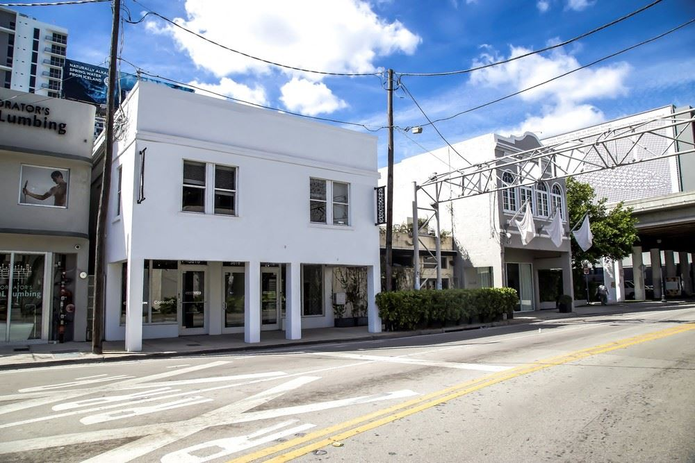 Miami Design District Retail + Office