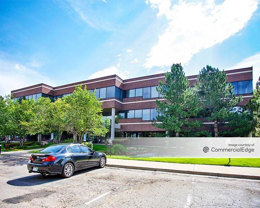 Park Centre Commons & Wells Fargo Plaza