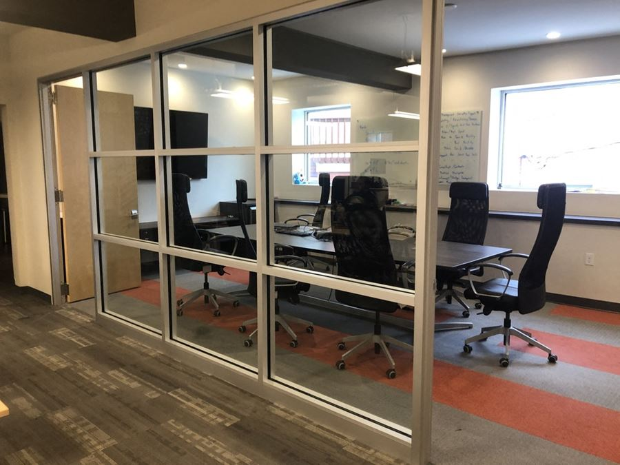 Downtown Dexter Office for Lease