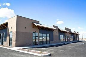 Cielo Verde Professional Office/Retail Complex - Yuma