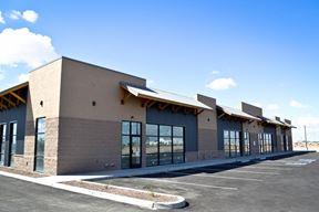 Cielo Verde Professional Office/Retail Complex