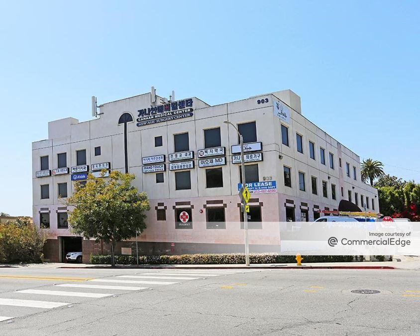 Canaan Medical Center