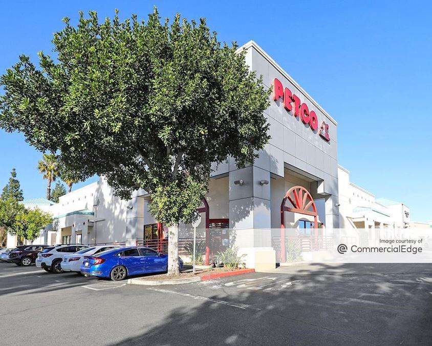 Montclair East Shopping Center - 9137 Central Avenue