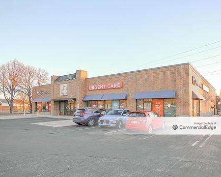 Prairie Village Mall - Eden Prairie