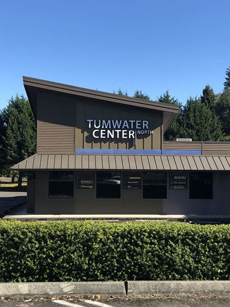 Tumwater Center North - Olympia