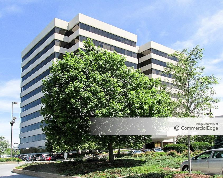 Oakbrook Terrace Corporate Center III