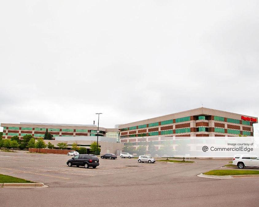 Flagstar Bank Headquarters