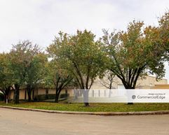 Northwoods Industrial Park - 12227 FM 529 Road - Houston