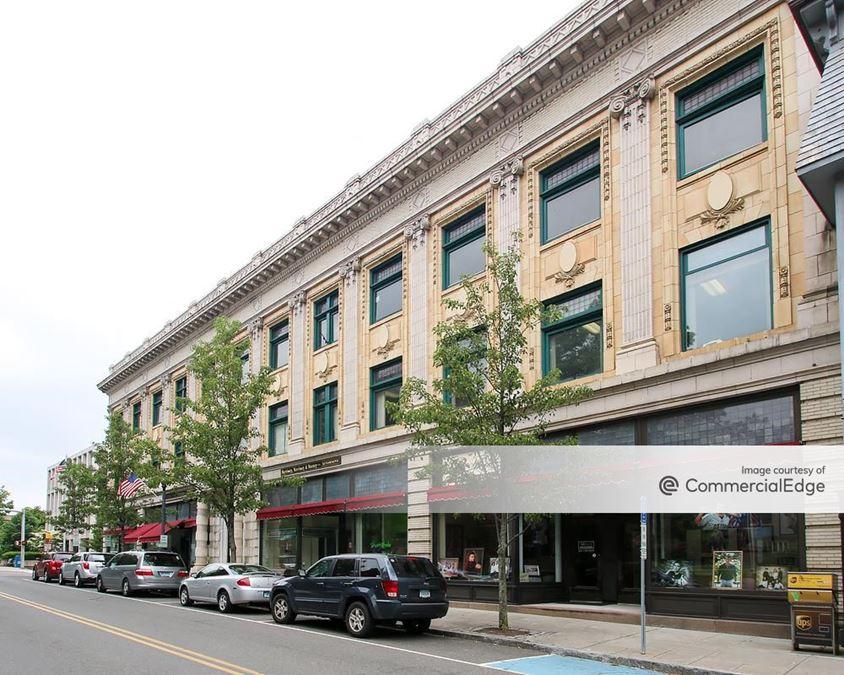 Thomas Neary Memorial Building