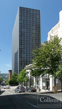 Norton Building Office Space for Sublease