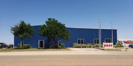 690 West Richardson Street, Sundown TX 79336 - Sundown
